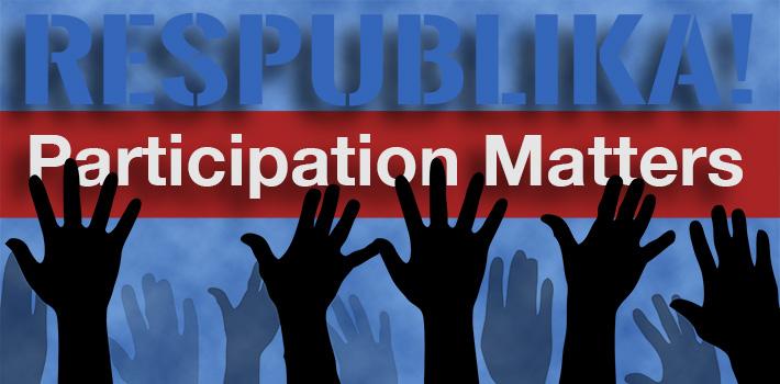 participation matters