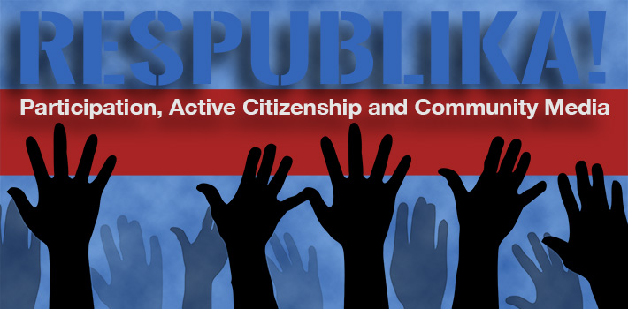 Participation, Active Citizenship and Community Media